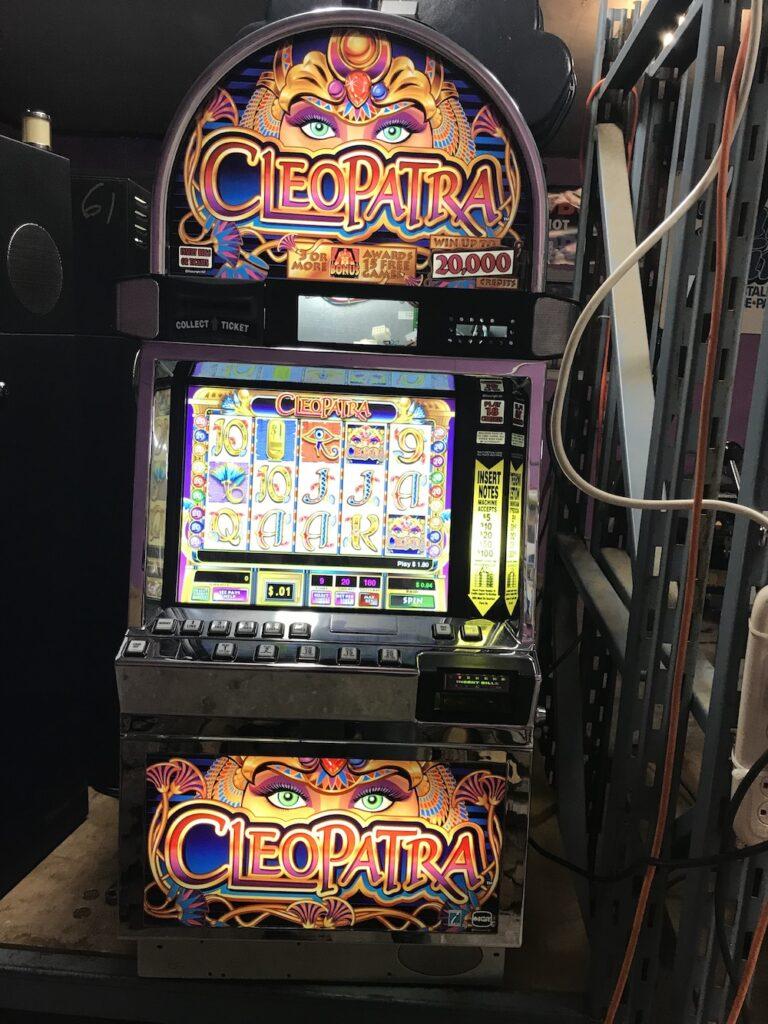 Cleopatra: $2650.00