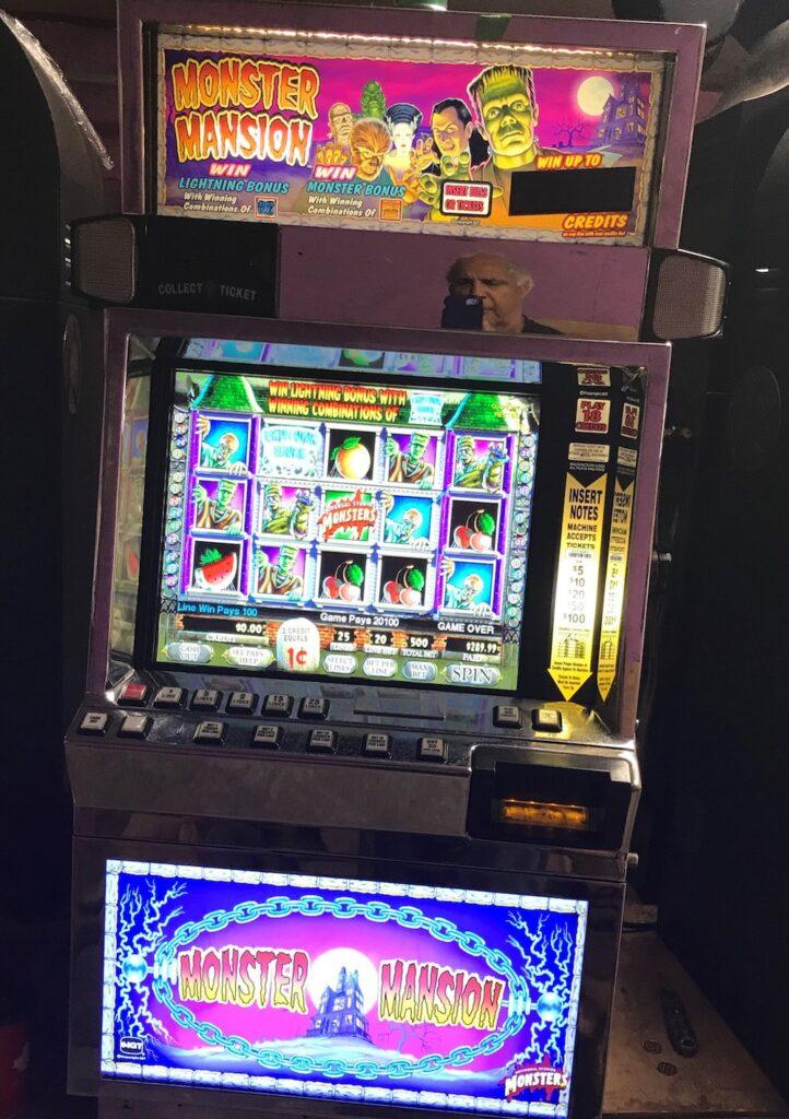 Monster Mansion: $2450.00